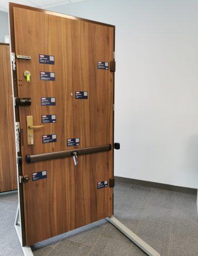 CDD - Wkładki drzwiowe | Kłódki | Systemy Master Key | Zamki | Kraków